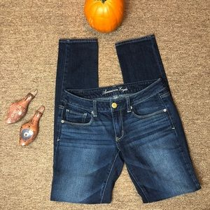 American Eagle Outfitters Skinny Stretch Size 6